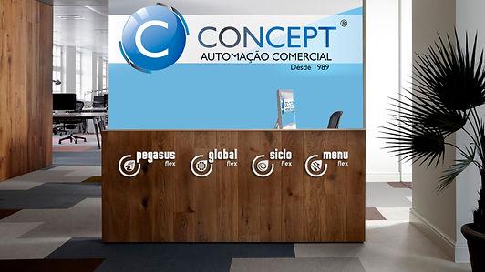 Concept Automação Comercial