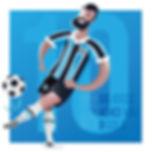 Grêmio Douglas