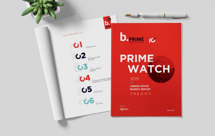 b. Prime Watch