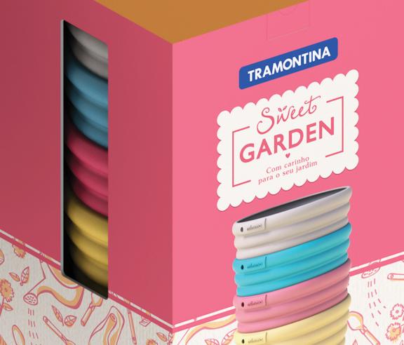 Sweet Garden Tramontina