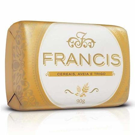 Francis Suave