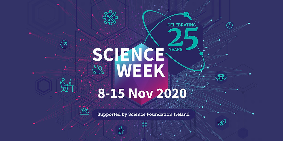 Science Week Family Day!