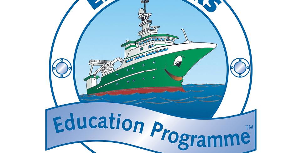 Explorers Primary Marine Science