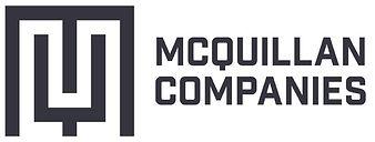 McQuillan Companies Logo Black - Cropped