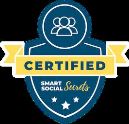 Smart Social Secrets Certified