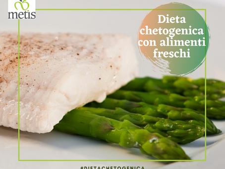 La dieta chetomediterranea