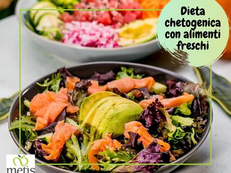 Quando e perché scegliere una dieta chetogenica