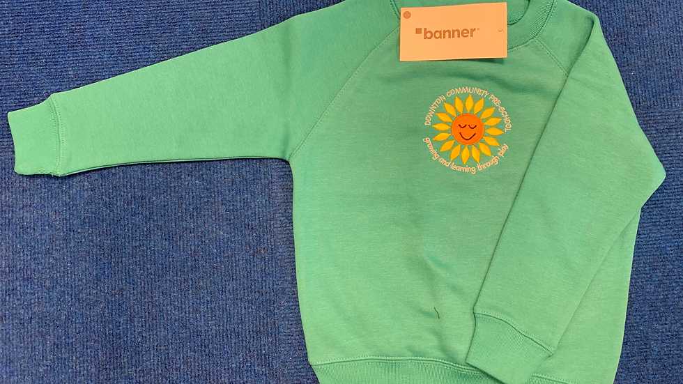 Downton Pre School Sweatshirt