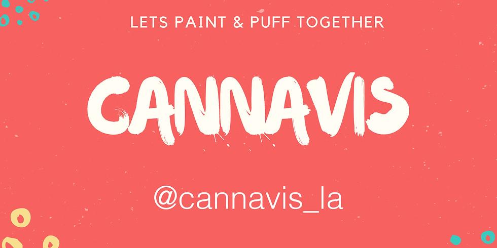 Vape N Paint by Cannavis