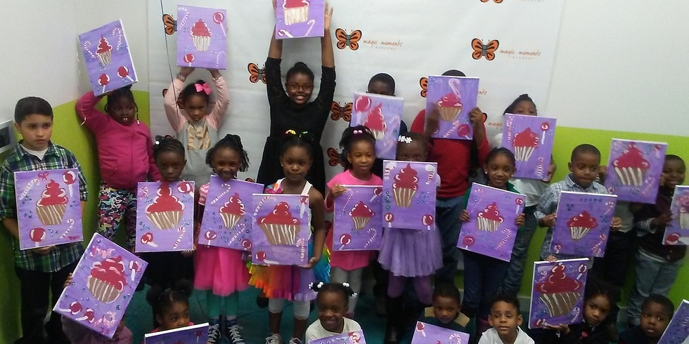Kids Craft Social