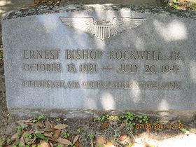 Rockwell Grave Marker.jpg