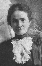 Josephine America Pardue Wallis Chappell