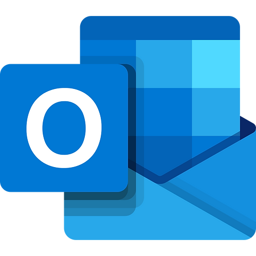 Microsoft Outlook 2019 Business