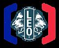 Logo officiel - Leo Club France - 1 - sa