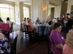 May 2018 Luncheon, WSMC
