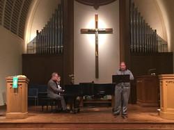 Thomas Zoells and Dennis Smith 2, Nov. 8, 2017