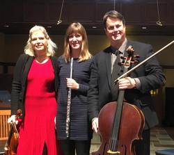 Linda Veleckis Nussbaum, Lisa Goethe-McGinn + Steven Sigurdson 1