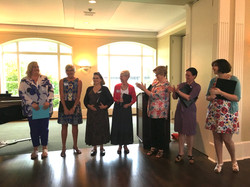 WSMC Chorale, Spring Luncheon 2017 IMG_1595