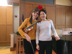 Kate Carter and Louise Chan, Dec 14, 2016 IMG_1361