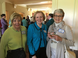 Spring Luncheon guests, May 10, 2017 IMG_1560
