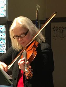 Linda Veleckis Nussbaum 1