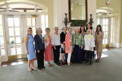 WSMC Board Members, May 08, 2019 Luncheo