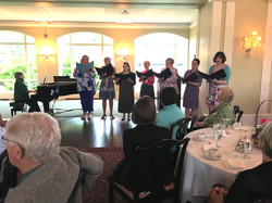 WSMC Chorale, Spring Luncheon 2017 IMG_1593