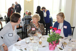 ChristineS, May 08, 2019 Luncheon