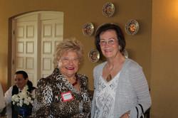 Christine S., May 08, 2019 Luncheon