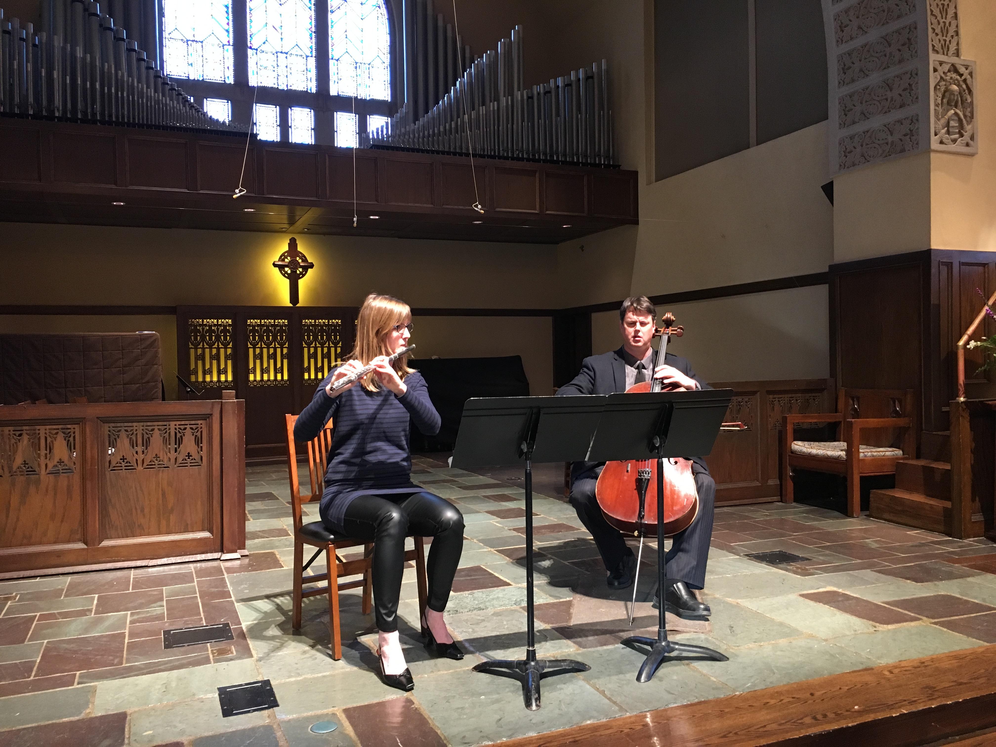 Lisa Goethe-McGinn + Steven Sigurdson 3
