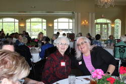 Janet M.R., May 08, 2019 Luncheon