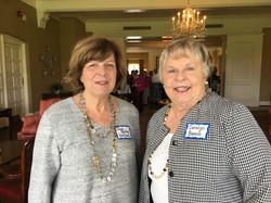 Joan BH, May Luncheon 2018