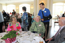 Kathryn P, May 08, 2019 Luncheon
