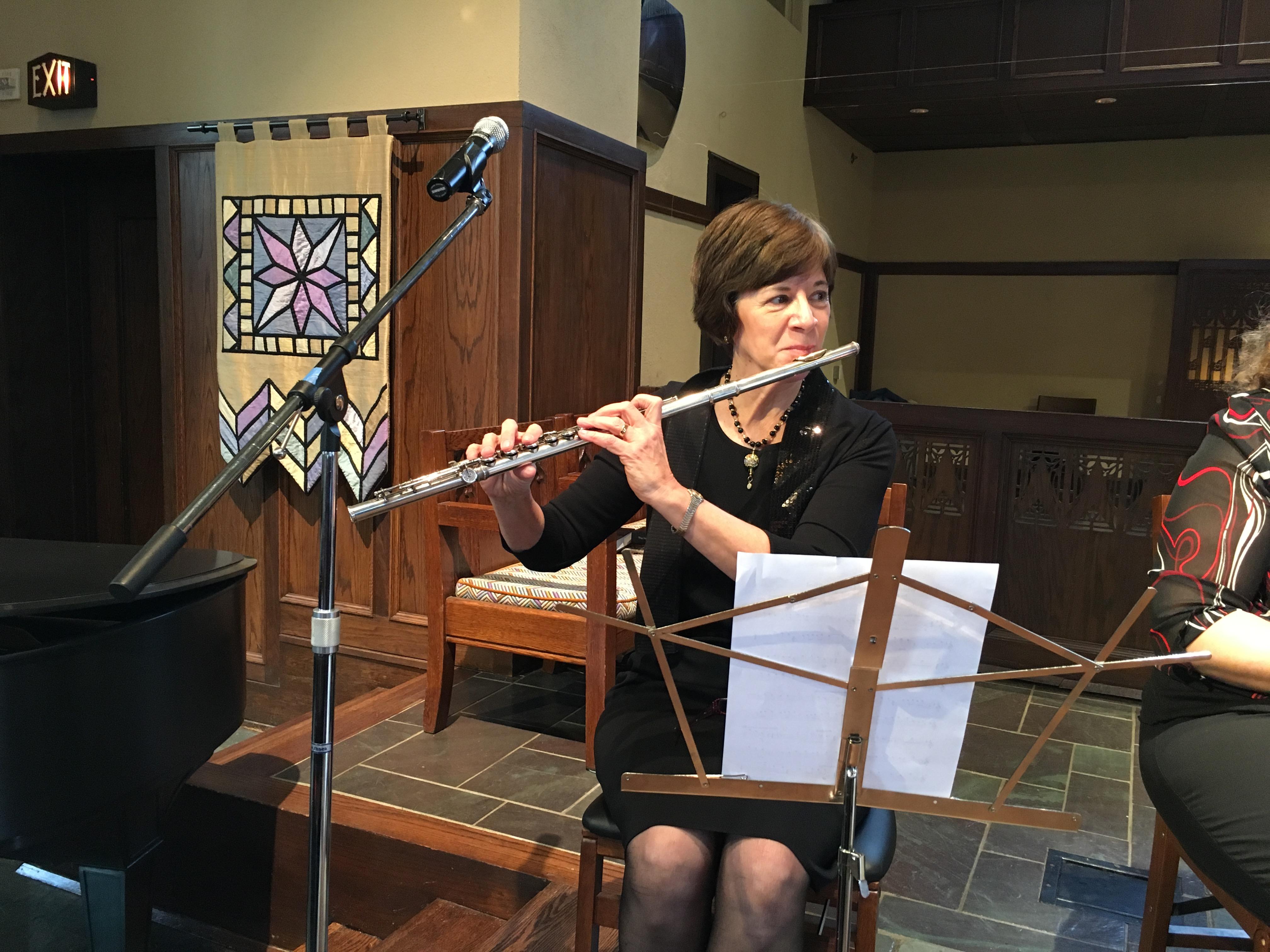 WSMC Karin Ursin (2) 95th Anniv Concert 1-24-16 IMG_0742