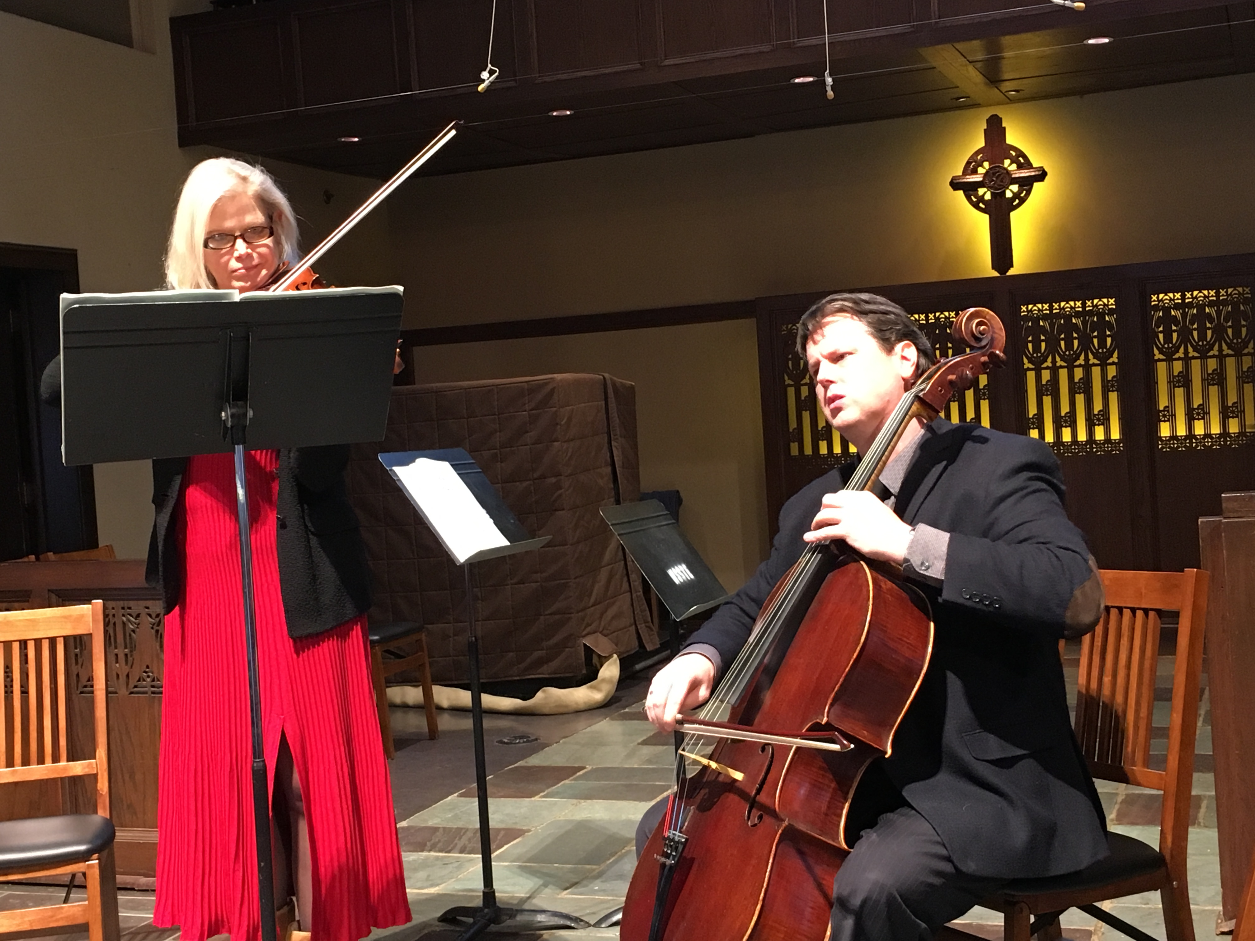 Linda Veleckis Nussbaum + Steven Sigurdson 3
