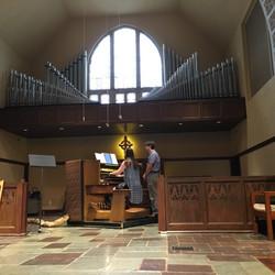 HeikeB.Rice, Organ, Sept 13, 2017IMG_1672