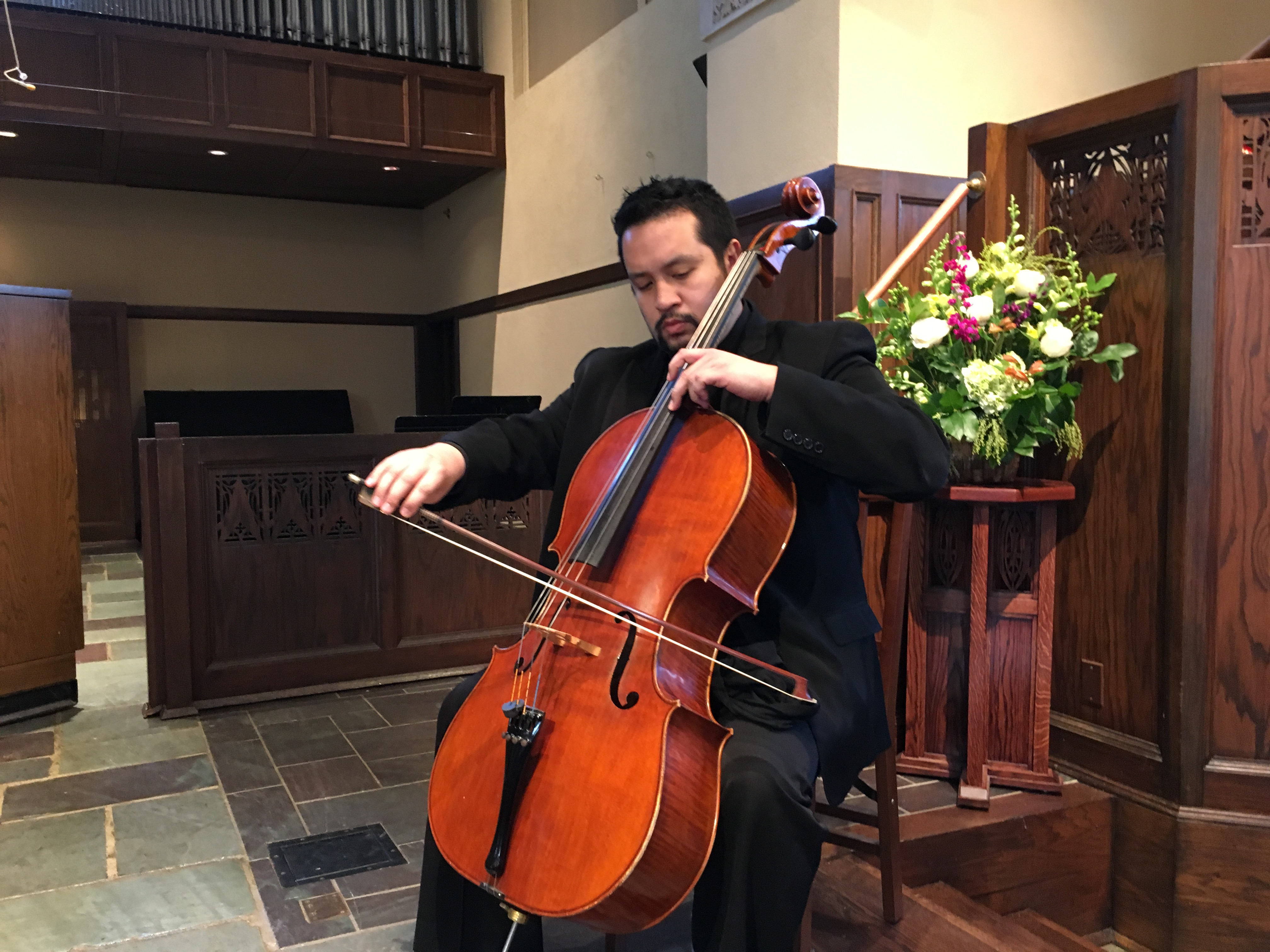WSMC Victor Sotelo (2) 95th Anniv Concert 1-24-16 IMG_0773