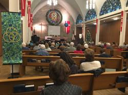 WSMC, First Presbyt. Church, Dec. 13, 2017