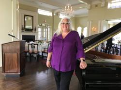 Janet Mensen R., May Luncheon 2018