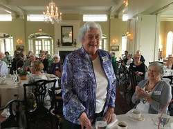 Dorothy Lund, Spring Luncheon 2017 IMG_1584