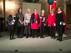 WSMC Chorale, Dec. 13, 2017