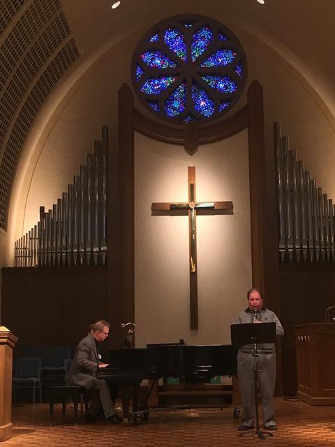 Thomas Zoells & Dennis Smith, Nov. 8, 2017