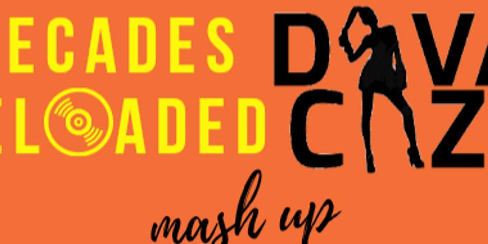 Decades Reloaded vs Divacize Livestream