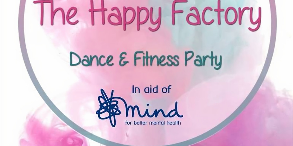 Happy Factory Dance & Fitness Party