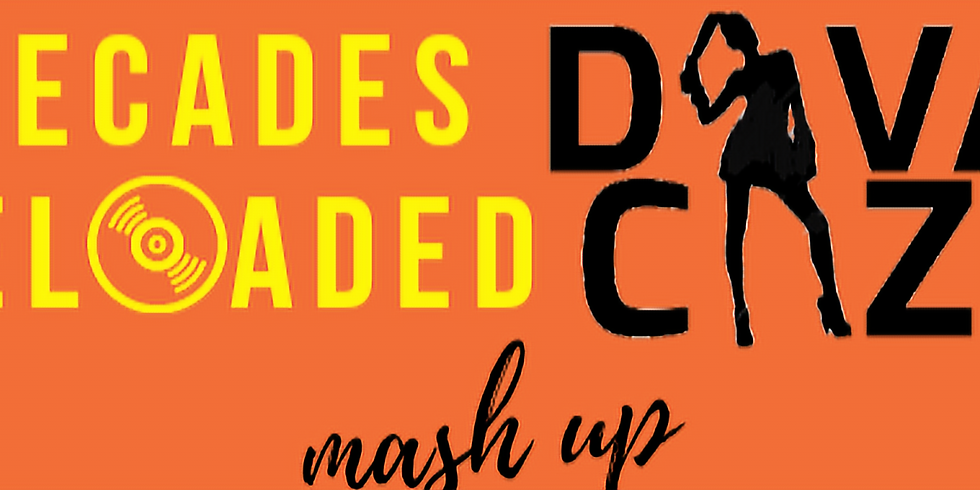 Decades Reloaded vs Divacize Exclusive livestream