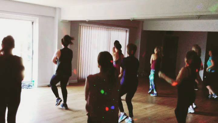 💃 Keep it original 💃  Reminiscing about my amazing Friday freestylers @martleshamleisure   💜I'm at my happiest when I'm choreographing and instructing my own routines. They are a reflection of me and an expression of feeling💜.   #keepitoriginal #orig