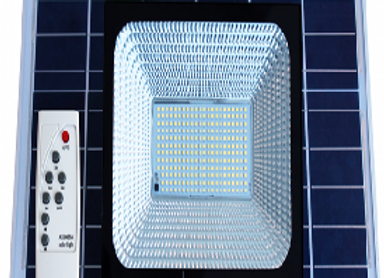 REFLECTOR SOLAR/300W/IP66/6/500K/LUZ FRIA/30000 HRS