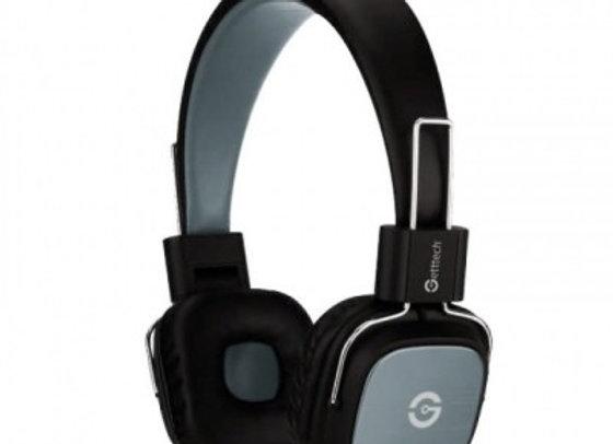 Audífonos diadema con micrófono Revel GETTTECH