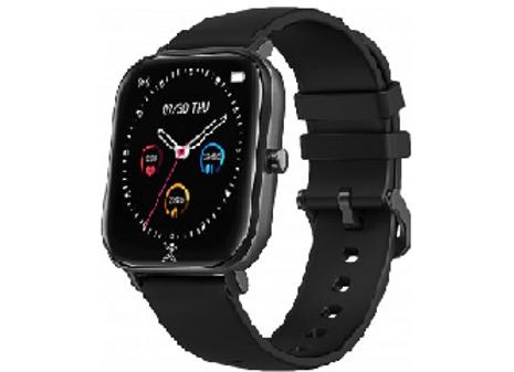 Smartwatch PC-270065 PERFECT CHOICE PC-270065, Negro, 12 días en standby, 7 días
