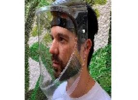 Máscara Sanitaria ANTICOVID CO02